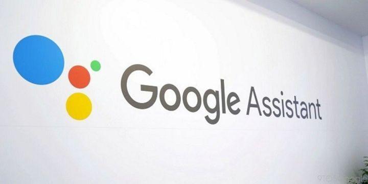 Voice Match Google Assistant