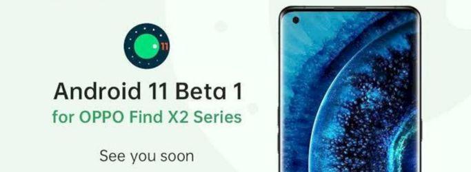 ColorOS 11 Berbasis Android 11
