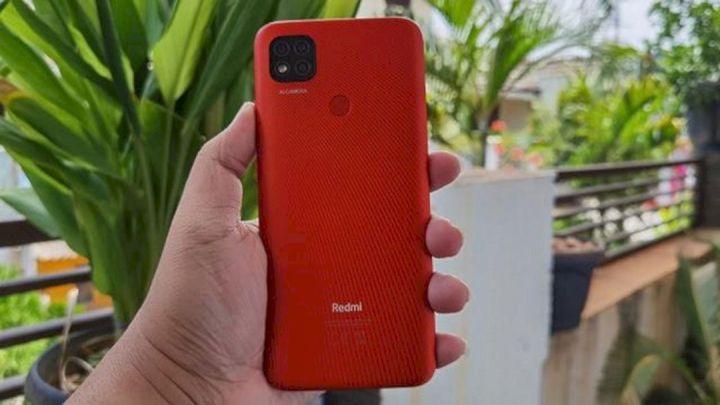 Redmi 9C Resmi Hadir Di Indonesia