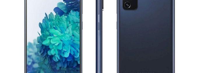 Spesifikasi Samsung Galaxy S20 FE
