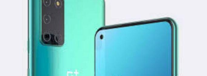 Tanggal Peluncuran OnePlus 8T