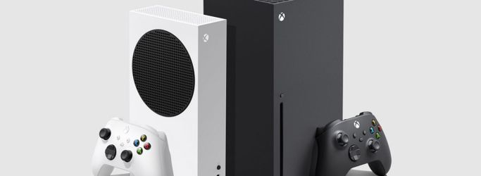 Peluncuran Microsoft Xbox Series