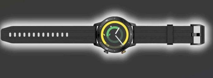 Realme Watch S Pro Segera Meluncur