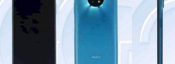 Desain Dan Spesifikasi Redmi Note 9 Series