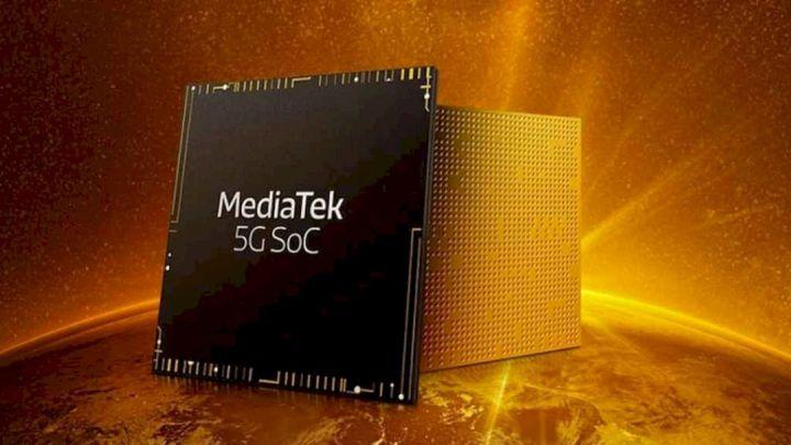 MediaTek Siapkan SoC Baru Untuk Tahun 2021
