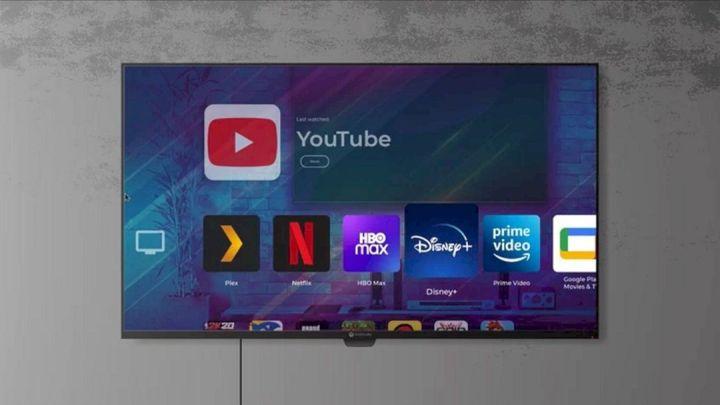 Motorola Rilis Teaser Antarmuka TV