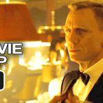 YouTube Gulirkan 22 Film James Bond