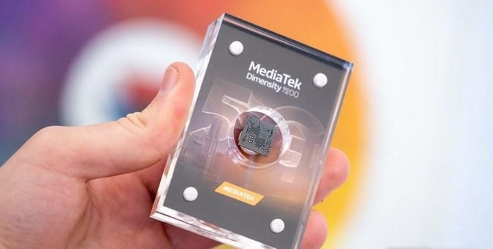 MediaTek Meluncurkan Chipset Dimensity 1200