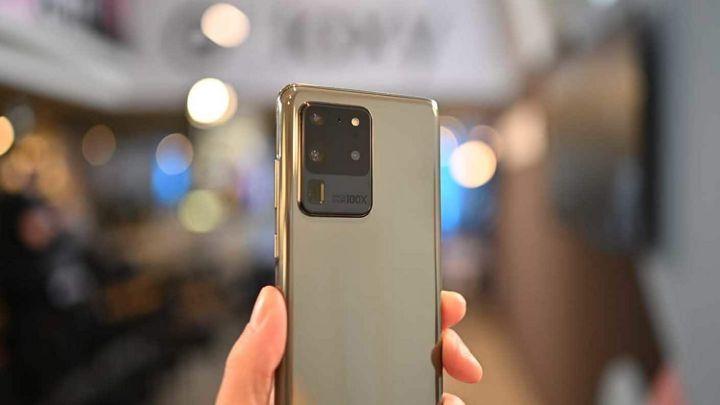Samsung Segera Rilis Sensor Kamera 200MP