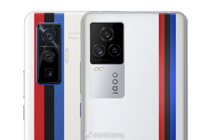 IQOO7 Segera Meluncur Dengan Snapdragon 888