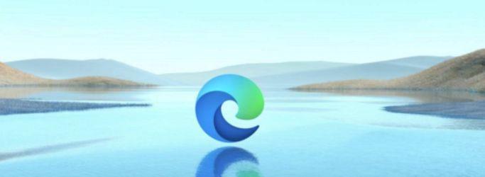 Microsoft Edge Segera Tambahkan Fitur Pencarian Suara