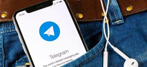 Cara Mengirimkan Pesan Terjadwal Pada Telegram