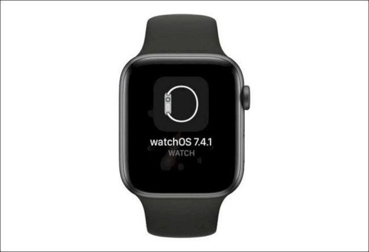 Cara Mudah Memeriksa Pembaruan Apple Watch