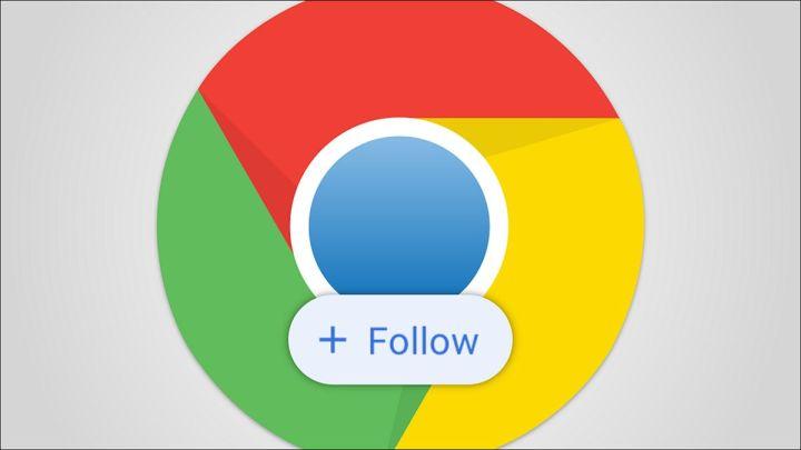 Begini Cara Follow Situs Web