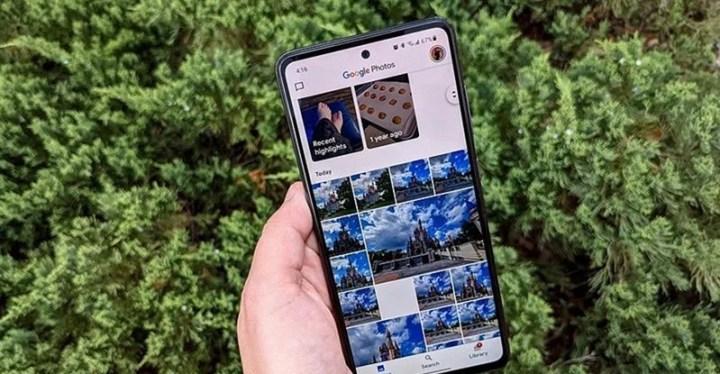 Cara Memindahkan Foto Dari Gmail