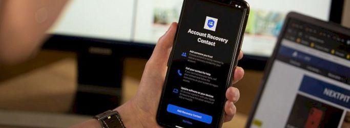 Cara Menambahkan Akun Pemulihan ID Apple