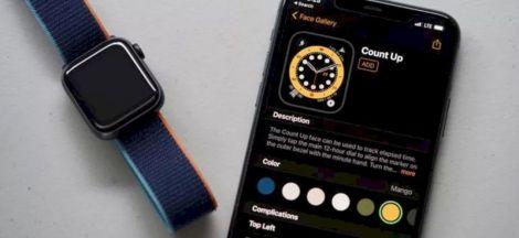 Cara Mengubah Tampilan Apple Watch