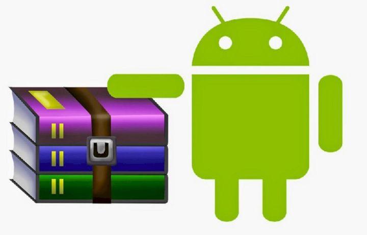 Cara Mudah Membuka File ZIP Pada Android