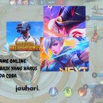 3 Game Online Terbaik Yang Harus Anda Coba
