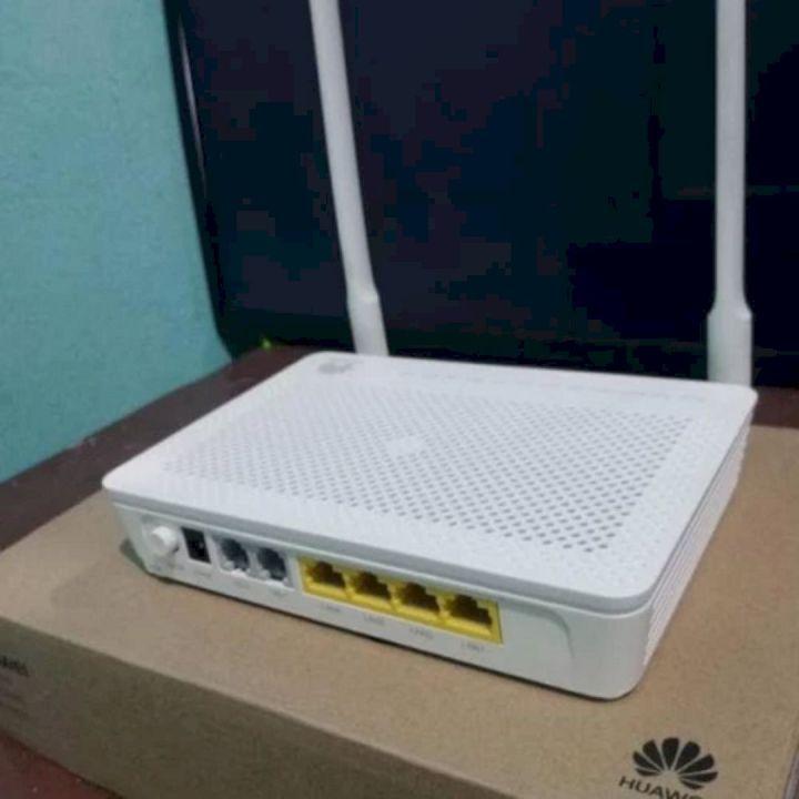Modem Huawei HG8245H5
