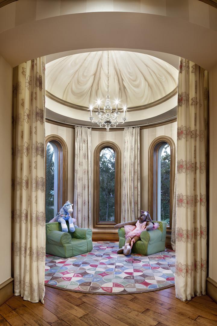 Italian Modern  Jauregui Architects