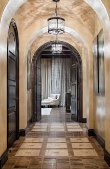 Luxury Tuscan Homes Interiors
