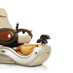 Massage Pedicure Chair Pedestal Table And Chairs 1 Rated Spa Equipment For Salons J A Usa Inc