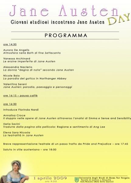 Programma 2 JAD
