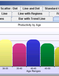 Chart  bar chart with cat color also jfreechart demo different colors within  series rh java