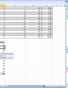 Add or remove  field in pivottable pivotchart report also rh java