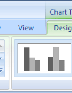 Apply  chart style also change the background format microsoft rh java