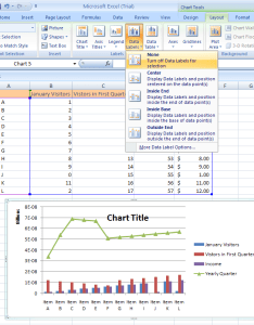 Change chart data labels also microsoft office rh java