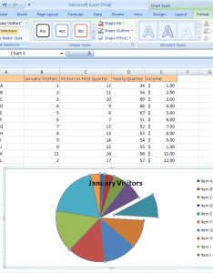 Format  chart data series also microsoft office rh java