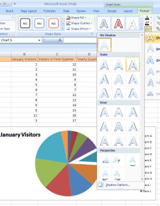 Format chart text also style microsoft office rh java
