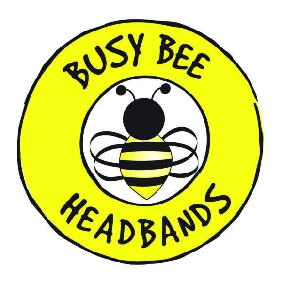 busybeeheadbands