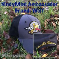 Thinking Out Loud: an #IndyMini Giveaway!