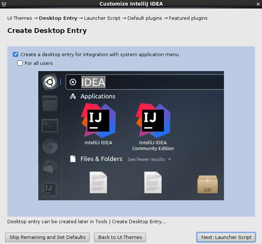 spark plugins 2017 subaru wrx stereo wiring diagram intellij scala and apache well now you know java code at one point will be asked if would like to install the plugin from featured screen such as this