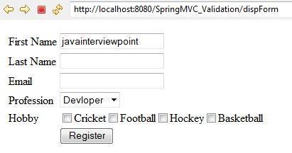 Spring_MVC_Exception_Handling