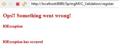 Spring_MVC_Exception_Occured