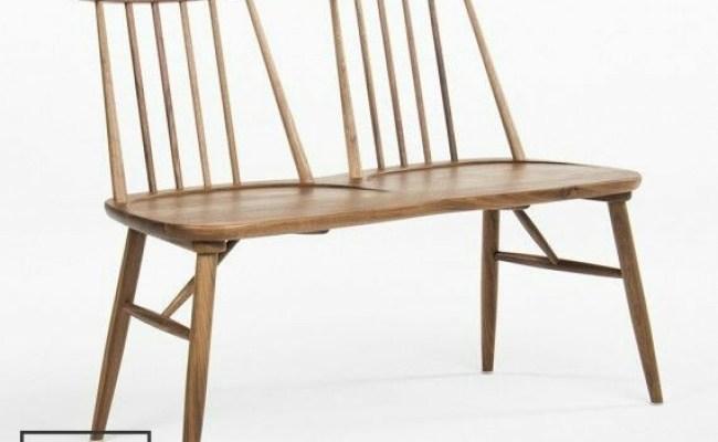 Kursi Panjang Scandinavian Terbaru Jual Furniture Kursi