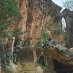 Limestone hiLL Madura IsLand
