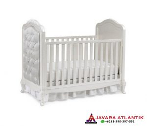 Jual Box Tempat Tidur Bayi Mewah Terbaru