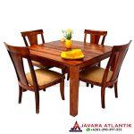 Furniture Dining Rooms | Perabotan Ruang Makan dengan bahan bahan berkualitas