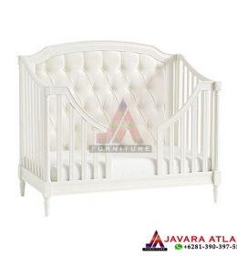 Jual Box Tempat Tidur Bayi Duco Minimalis Murah Berkualitas | Javara Atlantik Furniture