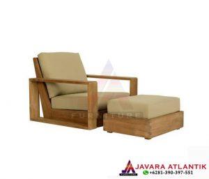 Detail Produk Set Sofa Ruang Tamu Minimalis Modern