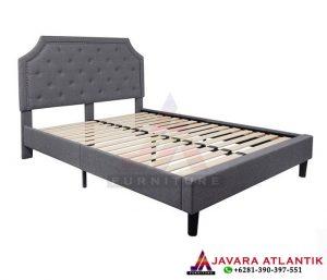 Tempat Jual & Produksi Pembuatan Tempat Tidur Minimalis Simple Modern Berkualitas