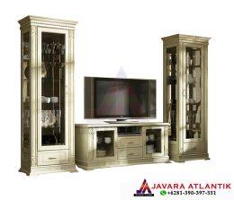 Harga Terbaru Bufet Tv Minimalis Mewah Javara