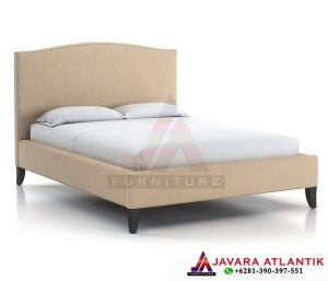 Model Tempat Tidur Minimalis Simpel Elegan