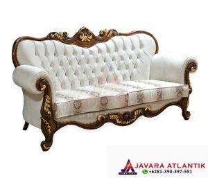 Detail Produk Sofa Set Ruang Tamu 3 Dudukan