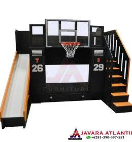 Ranjang Tidur Tingkat Multifungsi Basketball JA 0135